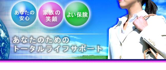 HOME 保険代理店 名古屋市 生命保険